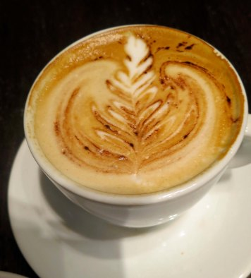 Florence Cafe Latte