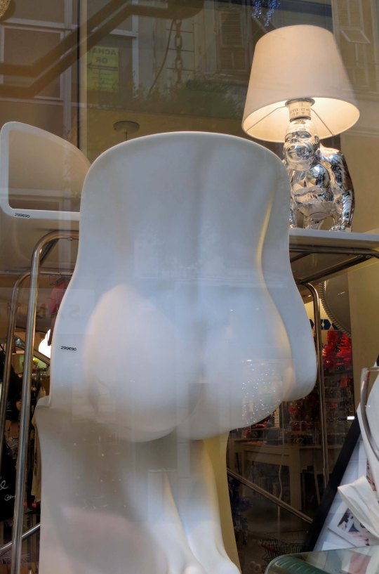 Chair ala Cannes