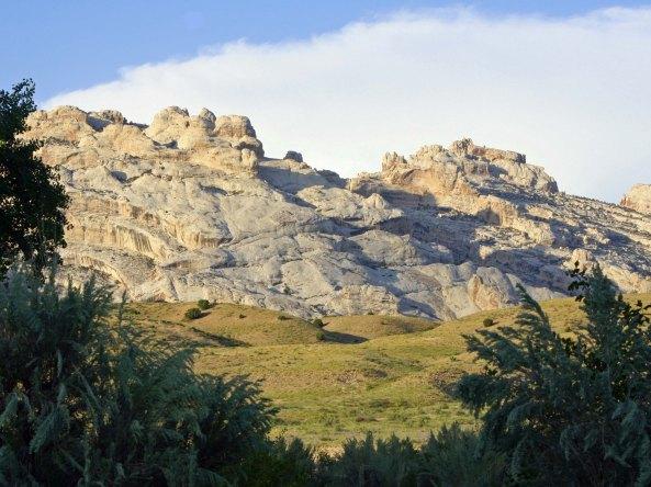 Dinosaur National Monument. Photo by Curtis Mekemson.