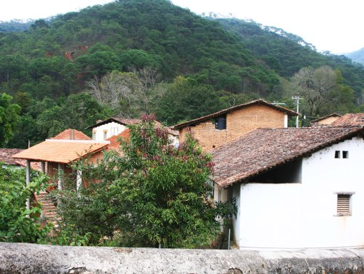 Altogether, San Sebastian is a gem of a community nestled among the Sierra Madre Mountains. If you make it to Puerto Vallarta, it is well worth the day trip to see it. (Photo by Peggy Mekemson.)