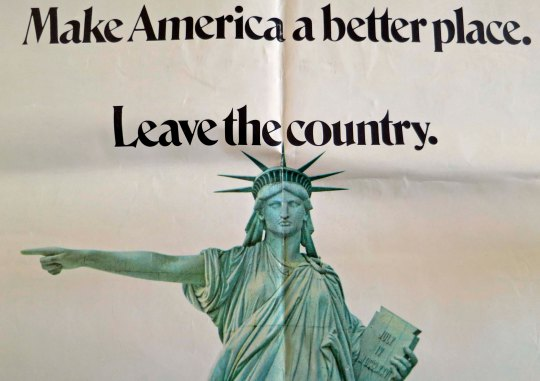 Peace Corps recruitment poster from 1967.