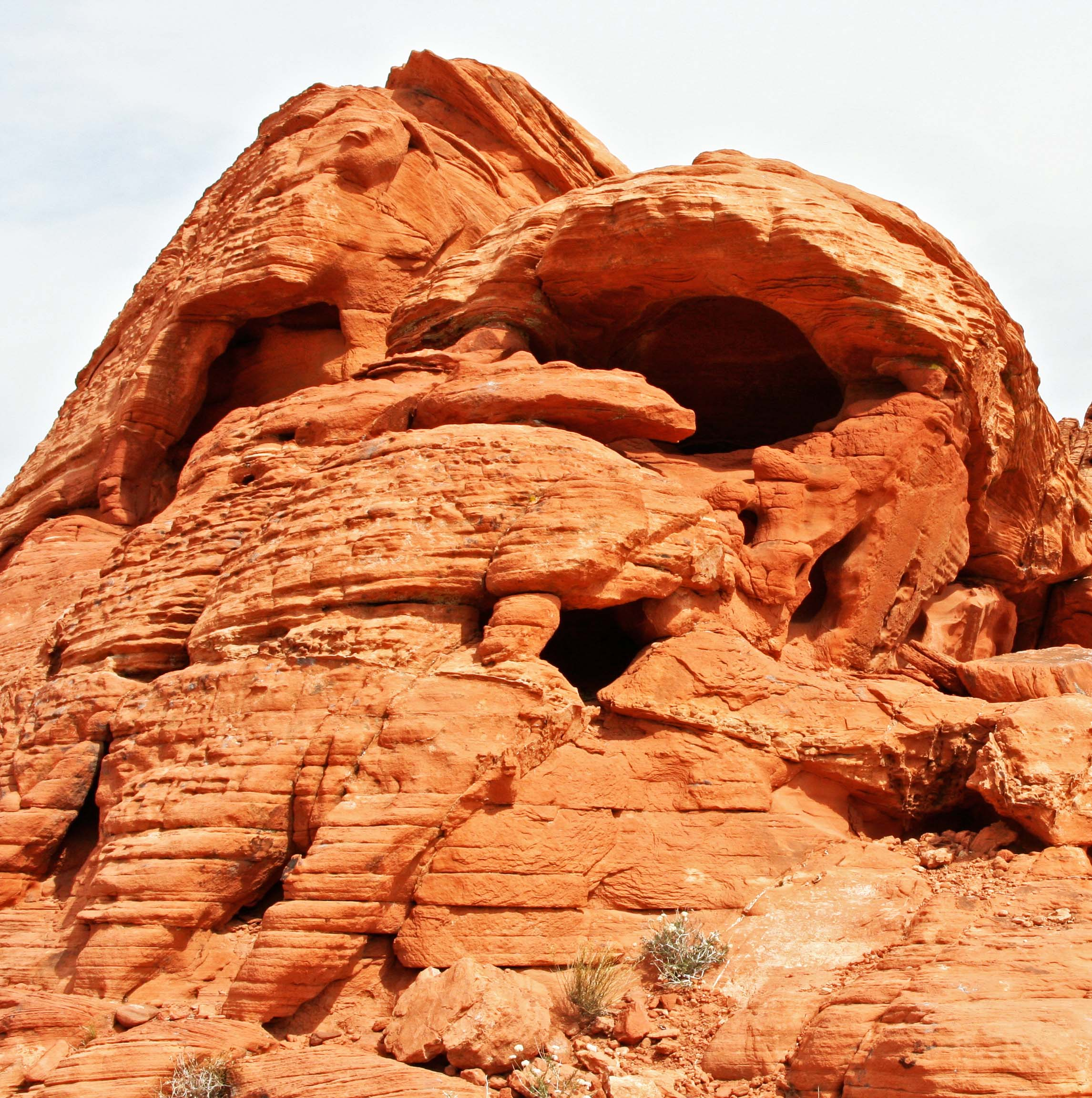 The Mystery and Beauty of Deserts: The Valley of Fire ...
