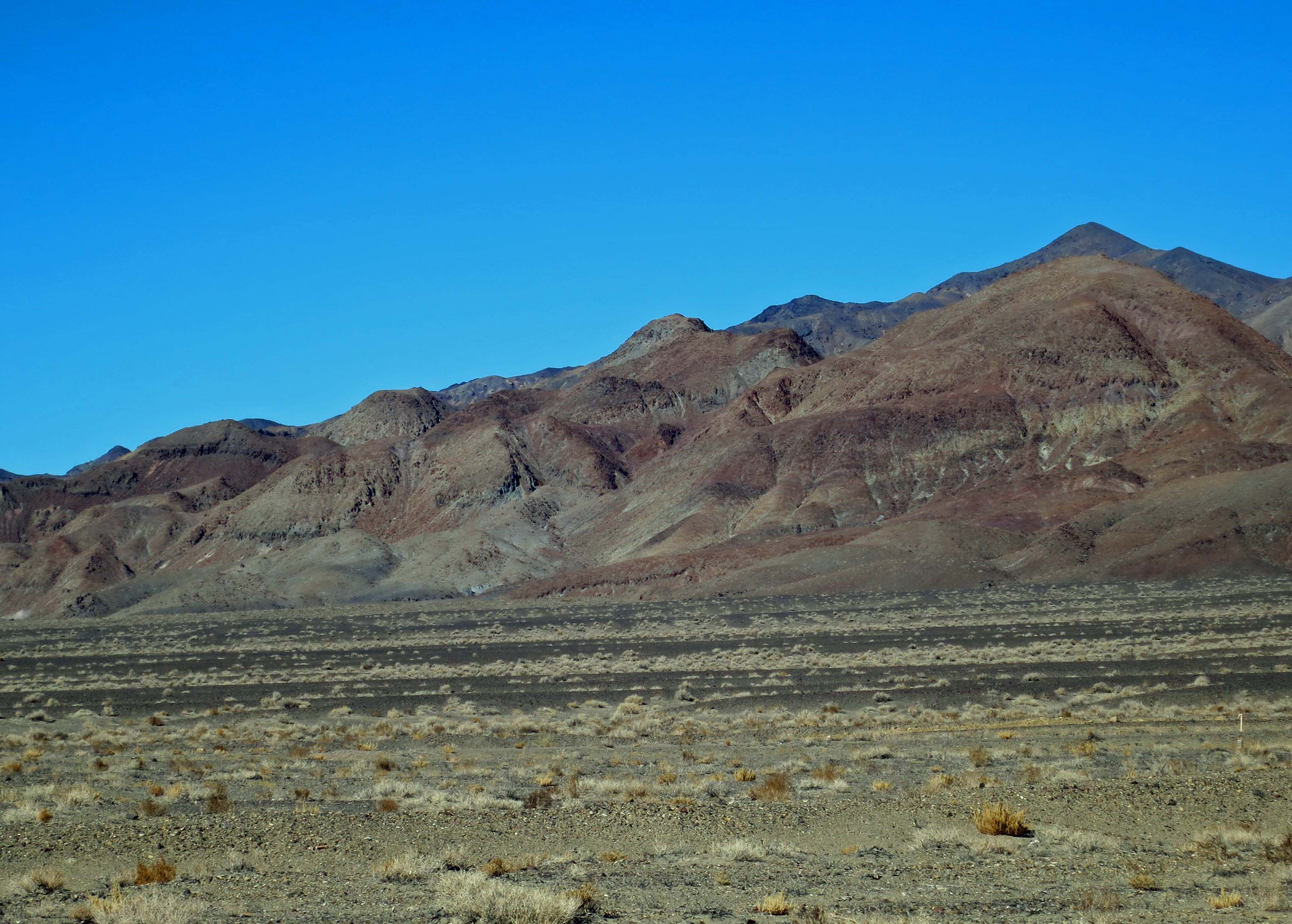 What Las Vegas would look like without water.