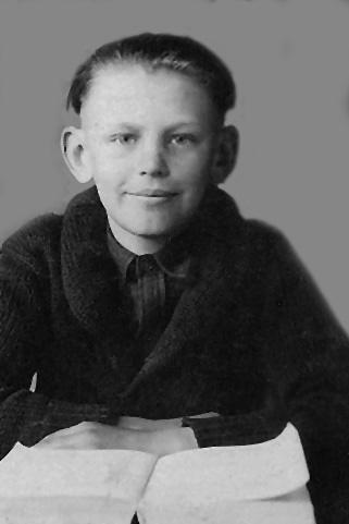 John Dallen circa 1930