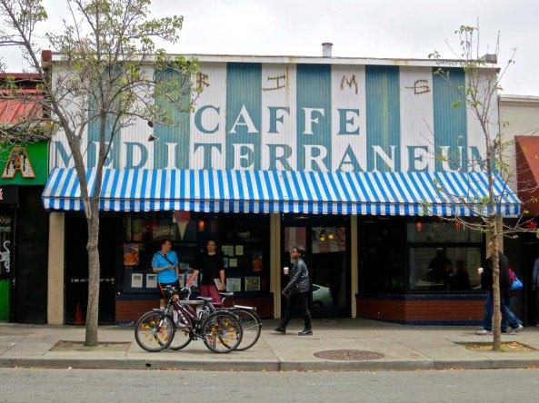 Cafe Mediterraneum