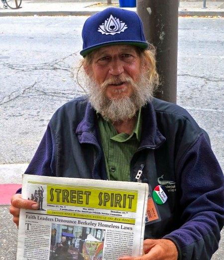 Street Spirit