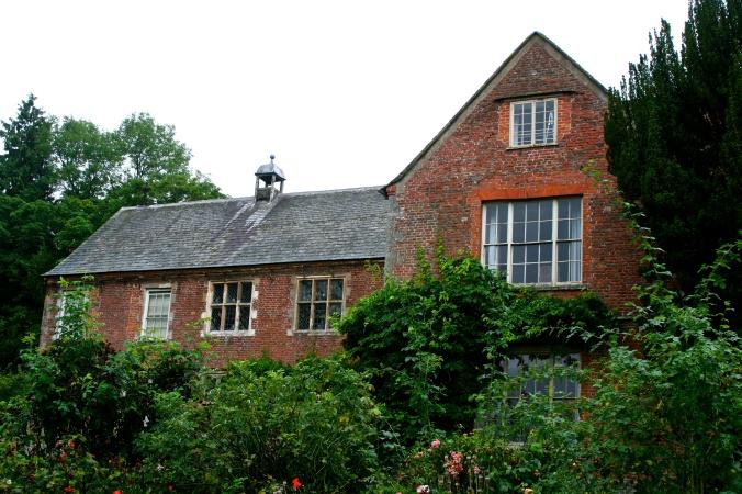 Hellens Manor