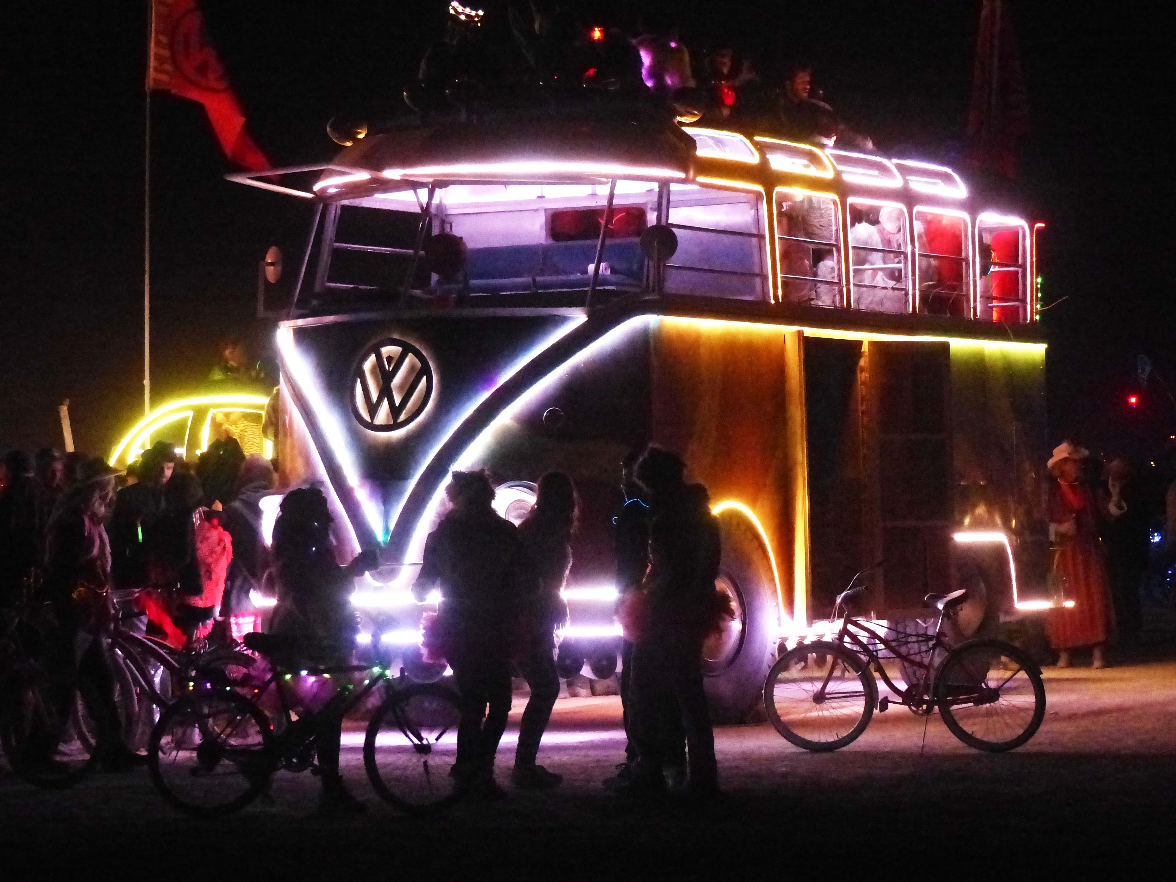 3 Walter the Bus at Burning Man 2015