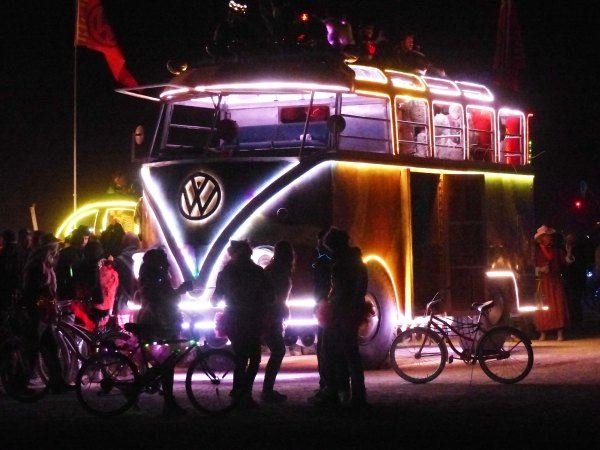 3 Walter the Bus at Burning Man 2015