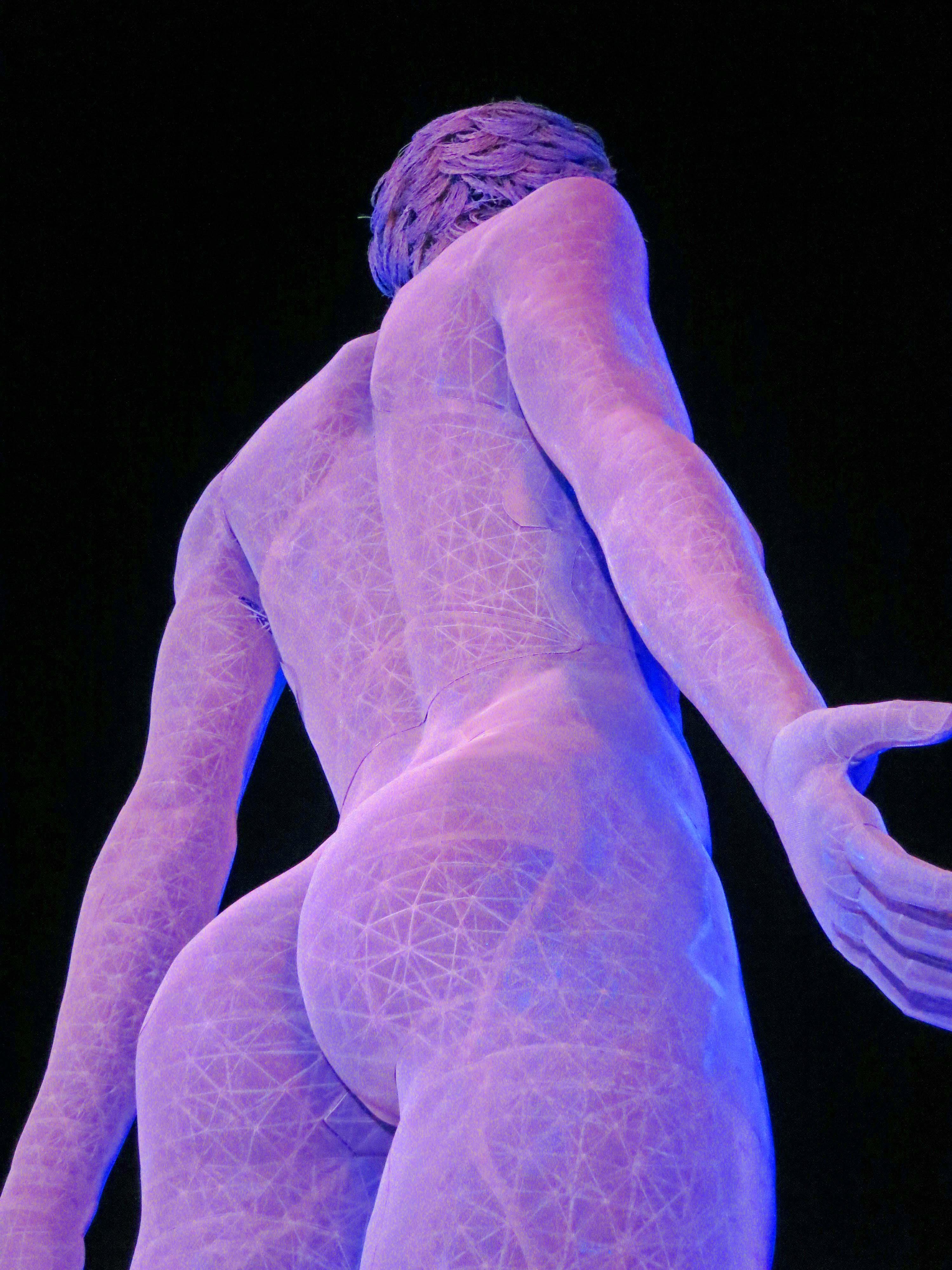 R-Evolution at Burning Man 2015… | Wandering through Time
