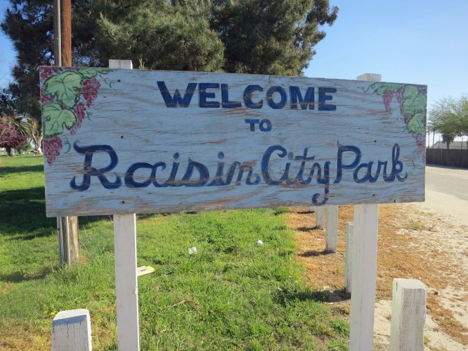 Raised City reflected the poverty faced by many farm workers in the Central Valley... a poverty not shared by the majority of farmers.