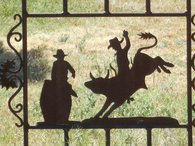 The Western United States still rings with the legends of cowboys such as the mythical Pecos Bill and the very real Judge Roy Beam. Cowboy lore lives on today in modern rodeos.