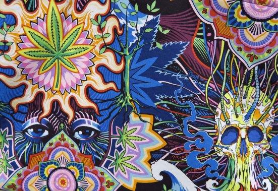Арт марихуана влияет ли курение на печень марихуаны