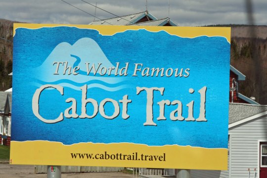 There is much more to Cape Breton Island than the Cabot Trail, but the scenic highway is the primary reason that visitors flock to the island.