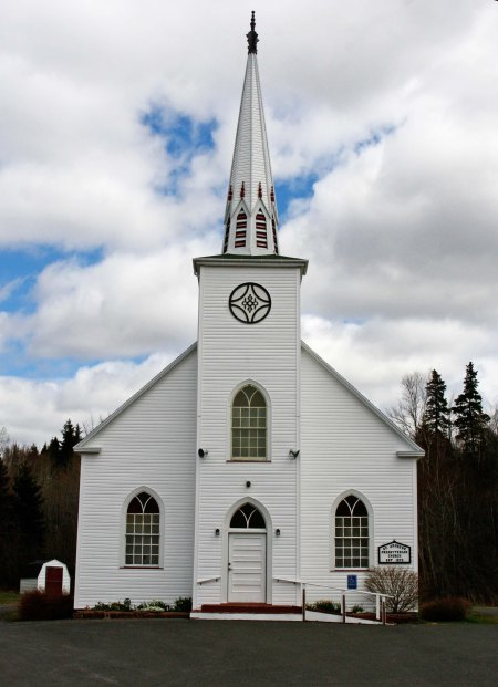St. Andrews Presbyterian Church.