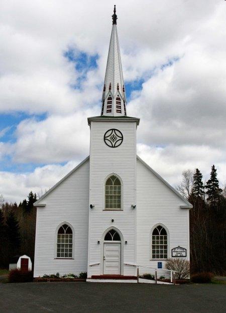 St. Andrews Presbyterian Church.