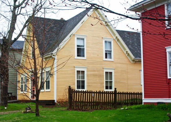 Ben smith of victoria pei wandering through time and place for Pei home builders