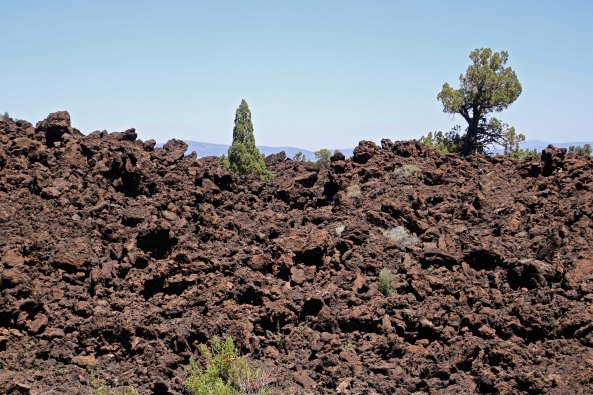 Lava Beds National Monument P