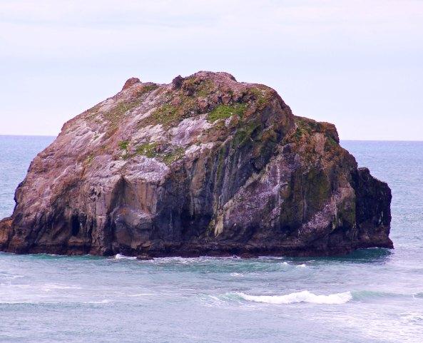 Face Rock at bandon Beach