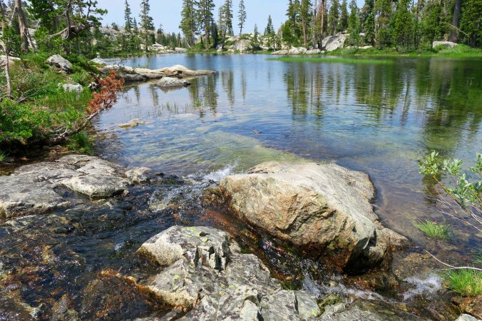 Five Lakes Basin