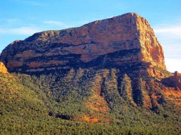 Sedona Arizona rock