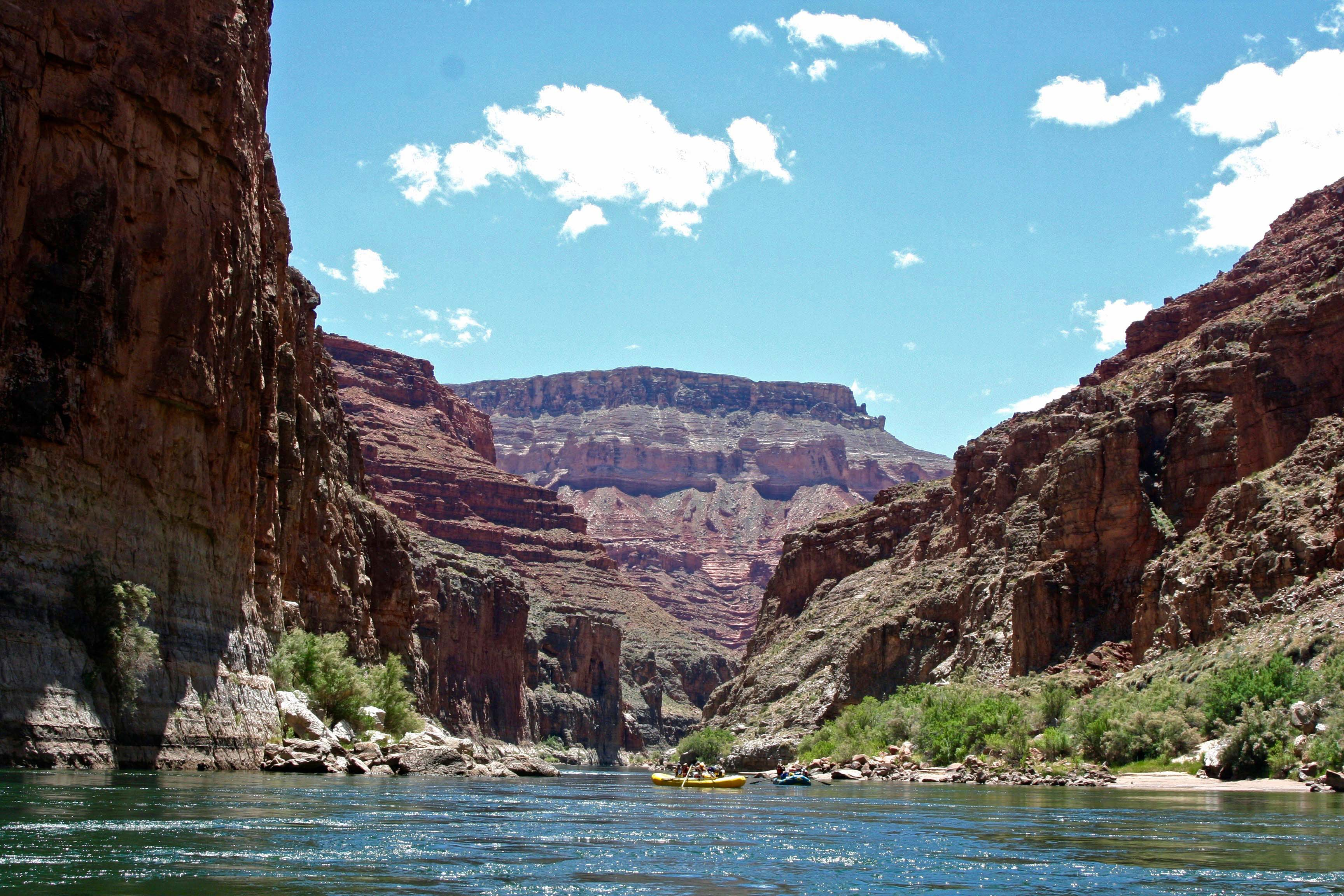 Beauty of Grand Canyon