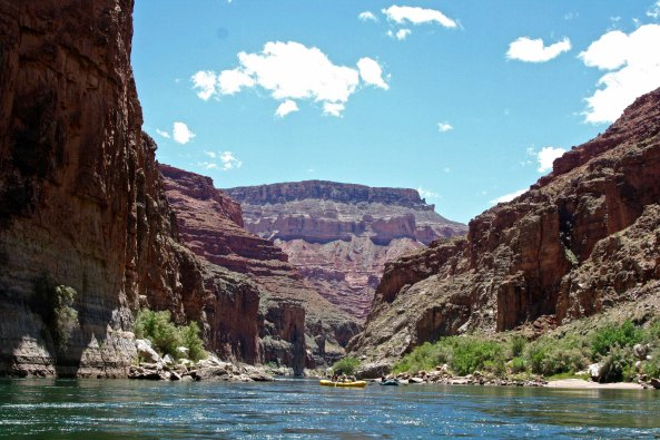 Beauty of Grand Canyon